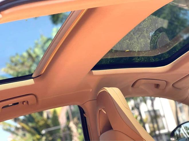 Trải nghiệm Porsche Panamera 10.000km, đại gia Việt rao bán với giá rẻ hơn 1 tỷ đồng - Ảnh 6.