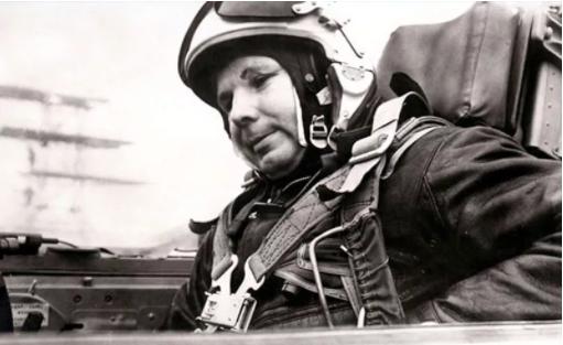 Chuyến bay 108 phút ghi dấu lịch sử của Yuri Gagarin - ảnh 7