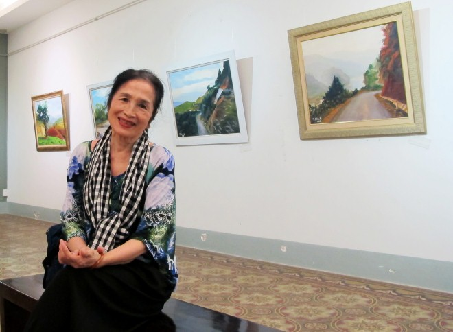 NSND Trà Giang: Người đẹp nức tiếng của điện ảnh Việt một thời bây giờ ra sao? - Ảnh 7.