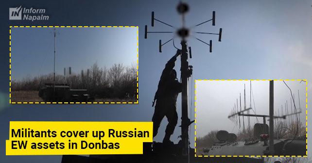 Tác chiến điện tử Nga sẽ quật sấp mặt UAV Ukraine ở Donbass: Hãy chờ xem! - Ảnh 3.