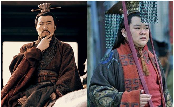 Đều là hai vị quân chủ nổi danh Tam Quốc, vì sao hậu duệ của Lưu Bị lại kém xa một trời một vực so với con cái của Tào Tháo? - Ảnh 2.