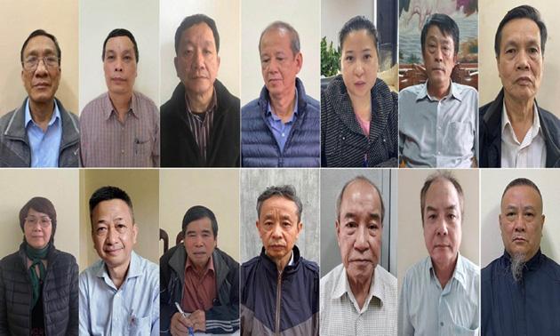 Chân dung cựu lãnh đạo thép Việt Nam cùng 18 đồng phạm tuổi U70 làm thất thoát 830 tỷ đồng tại TISCO - Ảnh 1.