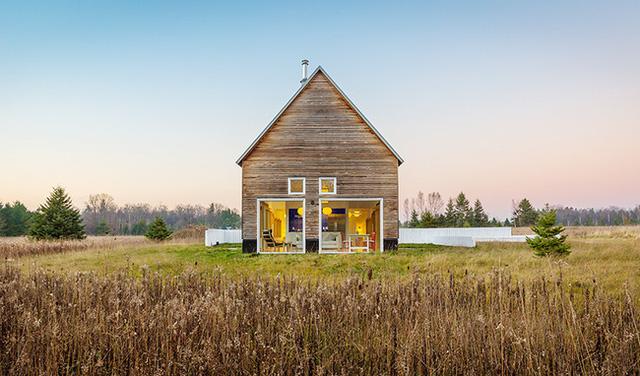 4 kiểu nhà ở gây ảnh hưởng xấu đến đường công danh sự nghiệp của gia chủ, hãy xem đó là những kiểu nhà như thế nào và cách điều chỉnh ra sao - Ảnh 6.