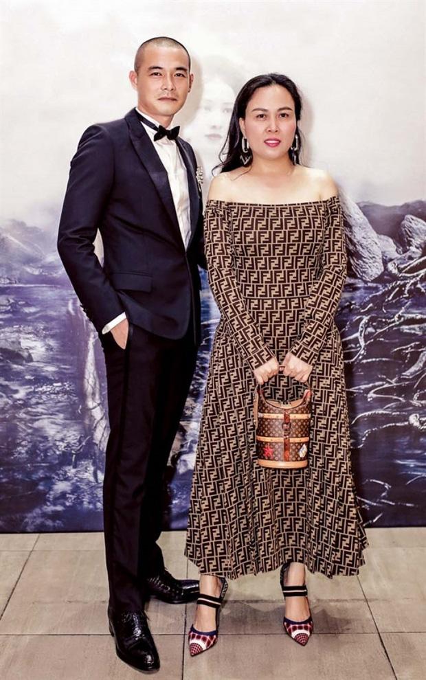Khối tài sản của Phượng Chanel - Quách Ngọc Ngoan: Nàng có biệt thự tiền tỷ, chàng có trang trại 10.000m2 - Ảnh 2.