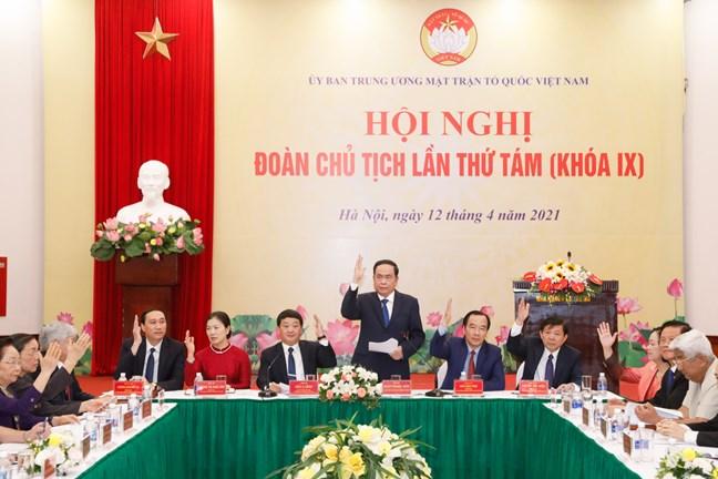 Bộ Chính trị giới thiệu nguyên Bộ trưởng Đỗ Văn Chiến để hiệp thương giữ chức vụ mới - Ảnh 1.