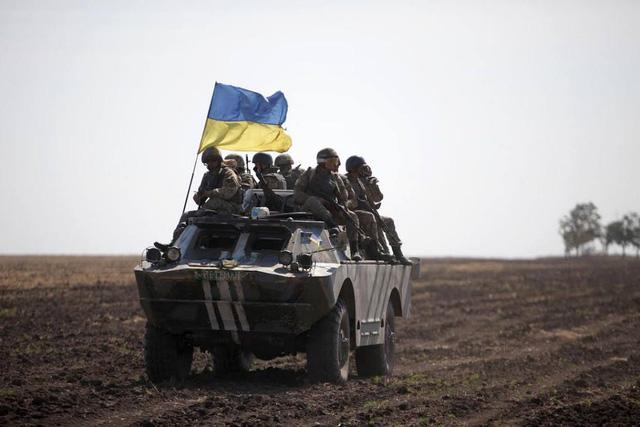 Chuyên gia: Đơn vị anh hùng của Liên Xô sẽ dẫn đầu 8 vạn quân Nga kết liễu Ukraine? - Ảnh 3.