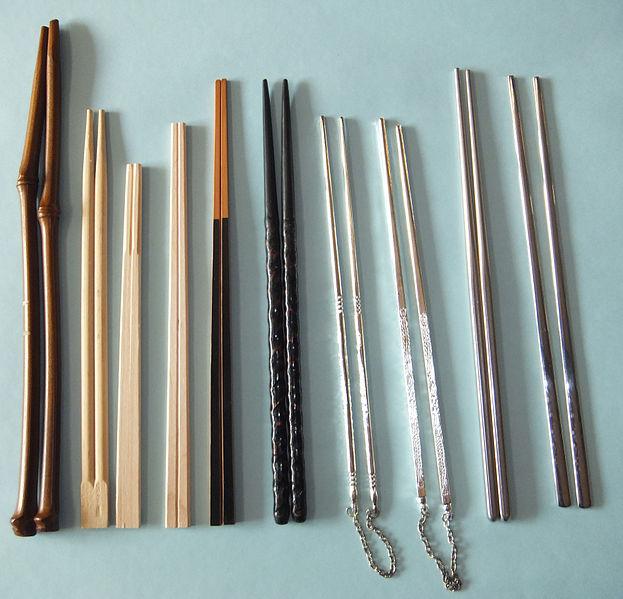 Sự khác biệt giữa đũa Nhật, đũa Trung và đũa Hàn: Có thể bạn đã biết, nhưng chưa biết rõ - Ảnh 2.