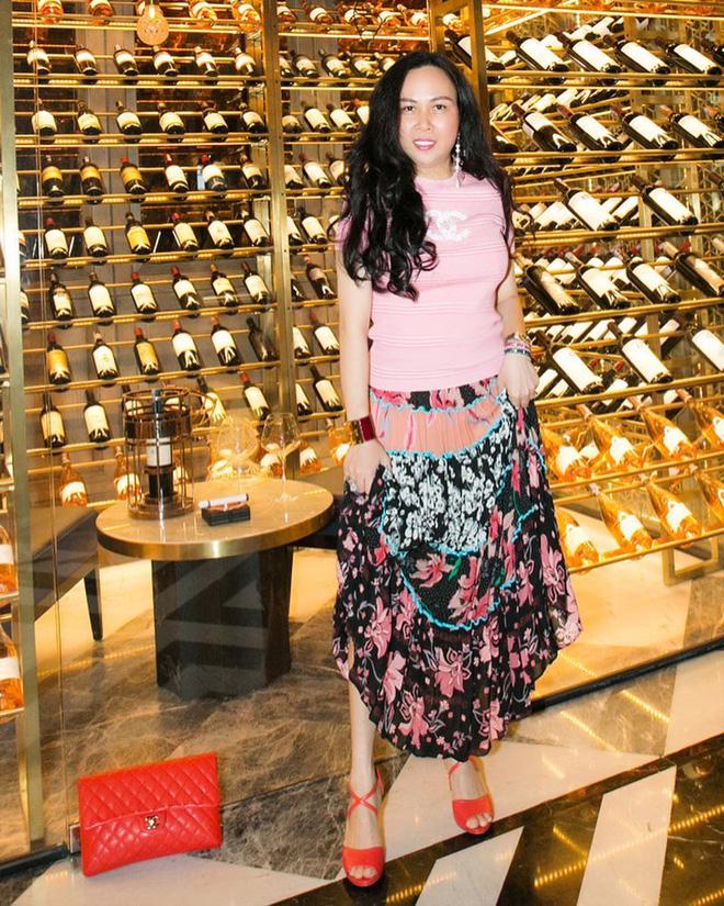 Khối tài sản của Phượng Chanel - Quách Ngọc Ngoan: Nàng có biệt thự tiền tỷ, chàng có trang trại 10.000m2 - Ảnh 18.