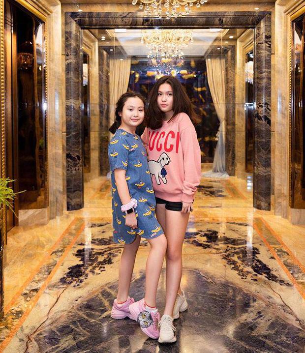 Khối tài sản của Phượng Chanel - Quách Ngọc Ngoan: Nàng có biệt thự tiền tỷ, chàng có trang trại 10.000m2 - Ảnh 23.