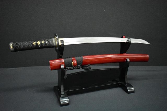 Không phải thanh kiếm Nhật nào cũng được gọi là Katana và sau đây là tên gọi chuẩn của từng loại - Ảnh 3.