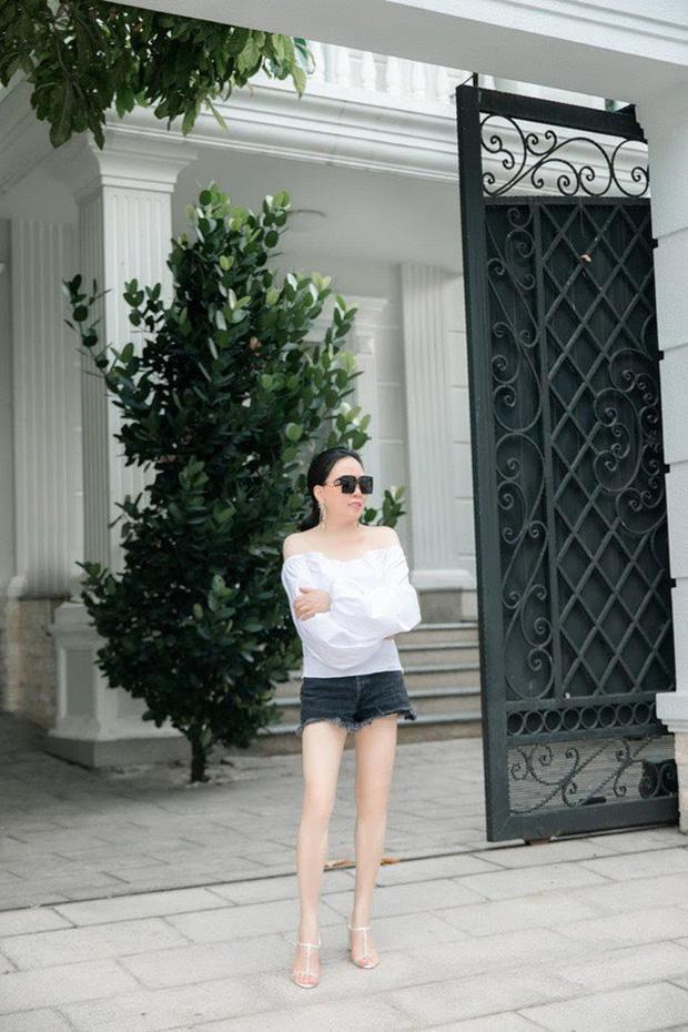 Khối tài sản của Phượng Chanel - Quách Ngọc Ngoan: Nàng có biệt thự tiền tỷ, chàng có trang trại 10.000m2 - Ảnh 5.
