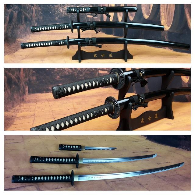 Không phải thanh kiếm Nhật nào cũng được gọi là Katana và sau đây là tên gọi chuẩn của từng loại - Ảnh 4.