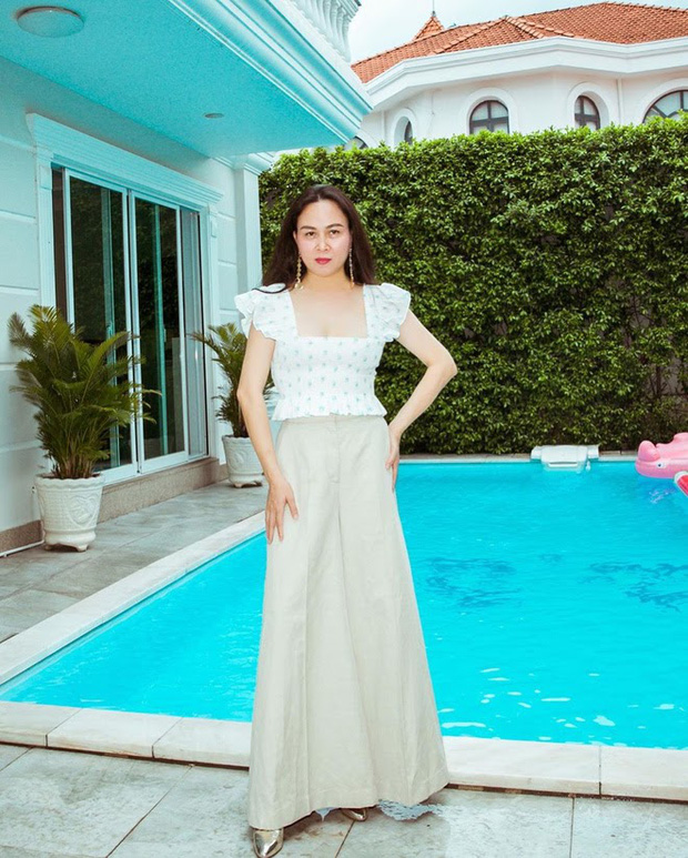 Khối tài sản của Phượng Chanel - Quách Ngọc Ngoan: Nàng có biệt thự tiền tỷ, chàng có trang trại 10.000m2 - Ảnh 9.