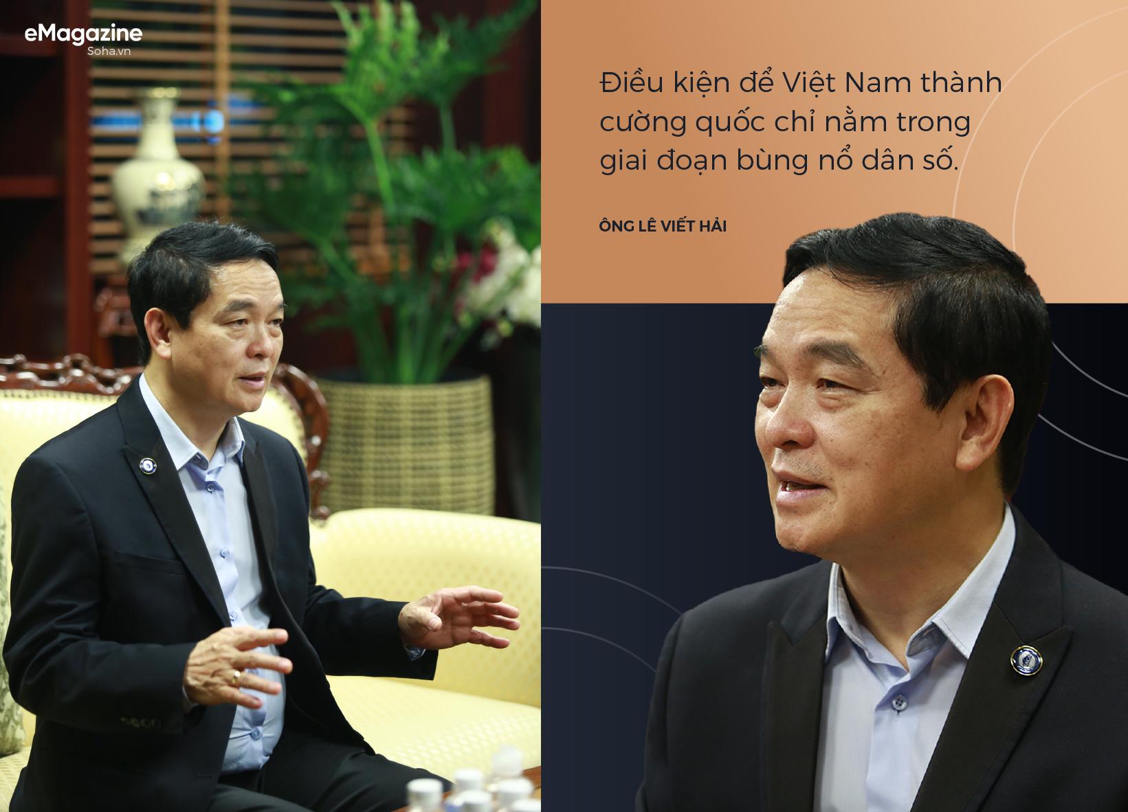 """Chủ tịch Tập đoàn Hòa Bình Lê Viết Hải: """"Đứng ở vực thẳm, không có đường xuống thì chỉ có đường đi lên và chiến thắng"""" - Ảnh 6."""