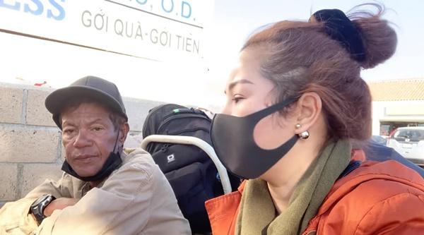 Bị chê keo kiệt, Thúy Nga bức xúc tiết lộ số tiền cho người vô gia cư tại Mỹ mỗi tháng 004
