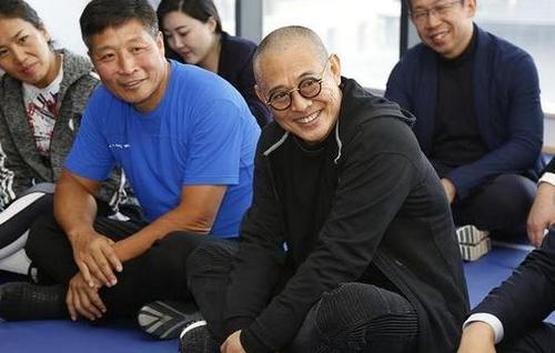 Tỷ phú Jack Ma cùng Lý Liên Kiệt thao túng trận đấu võ có một không hai ở Trung Quốc - Ảnh 3.