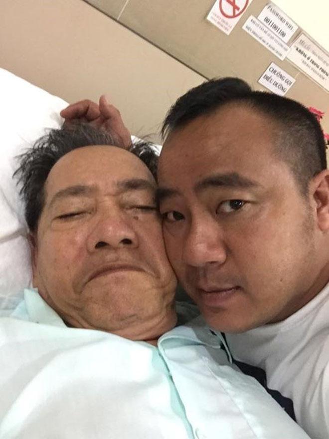 Xót xa ngày tháng cuối đời của bố ruột diễn viên Hiếu Hiền - Ảnh 5.
