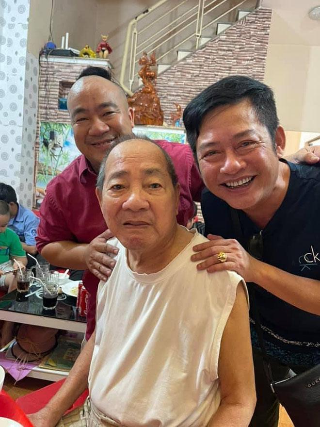 Xót xa ngày tháng cuối đời của bố ruột diễn viên Hiếu Hiền - Ảnh 4.