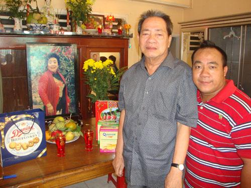 Xót xa ngày tháng cuối đời của bố ruột diễn viên Hiếu Hiền - Ảnh 3.