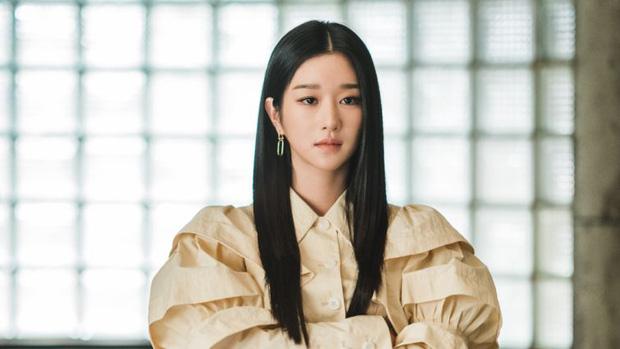 Seo Ye Ji có động thái đầu tiên giữa drama thao túng tài tử Hạ Cánh Nơi Anh - ảnh 1