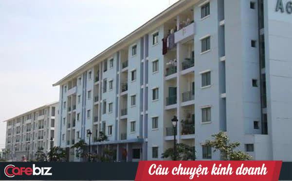 Ngân hàng nào đang cho vay mua căn hộ chung cư với lãi suất thấp nhất thị trường? - Ảnh 1.