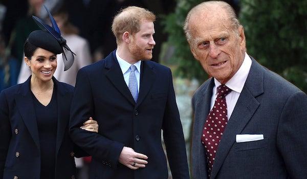 Bạn thân bất ngờ tiết lộ nguyên nhân thật sự khiến Công nương Meghan không về dự đám tang Hoàng thân Philip, không chỉ vì đang mang thai - Ảnh 1.