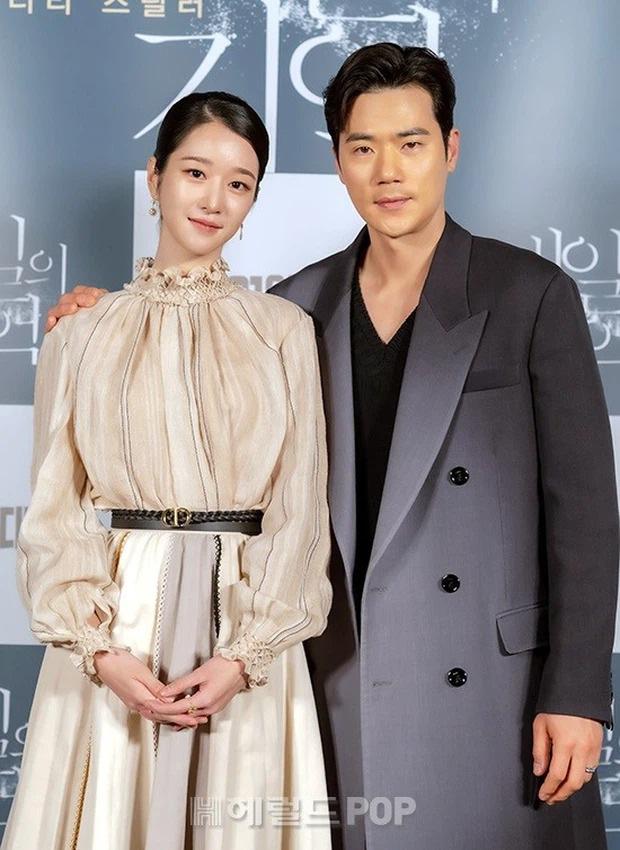 Seo Ye Ji có động thái đầu tiên giữa drama thao túng tài tử Hạ Cánh Nơi Anh - ảnh 3