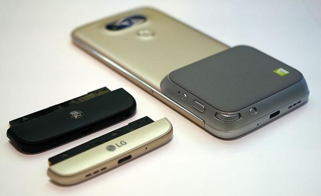 Vĩnh biệt smartphone LG: Dẫu có lỗi lầm, vẫn là một phần ký ức tươi đẹp của những người yêu Android - Ảnh 4.