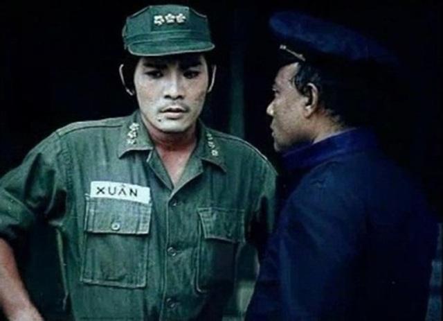 Thương Tín: Đóng chung với anh Nguyễn Chánh Tín, tôi sợ lắm, sợ bị thua - Ảnh 4.