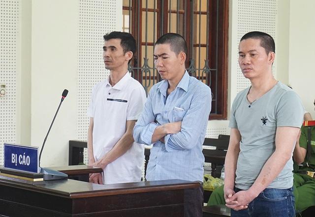 Bị tuyên tử hình vì buôn ma túy, bị cáo cãi trước tòa không dùng ke nên không thể hiểu! - Ảnh 1.
