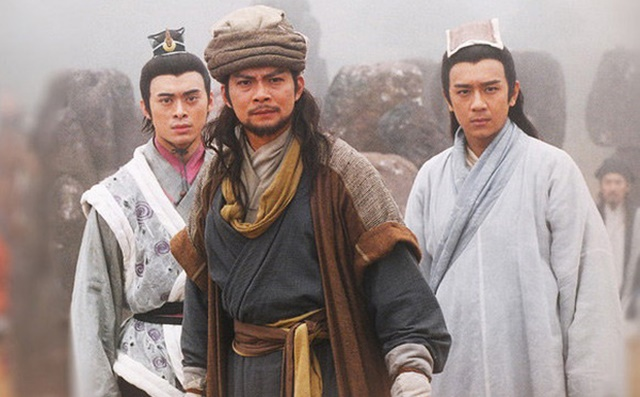 U uất, suýt tự tử, cuộc sống của Kiều Phong Thiên long bát bộ hiện ra sao? - Ảnh 2.
