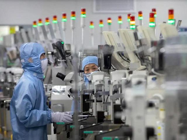 """Chủ tịch Huawei: """"Lệnh cấm của Mỹ khiến thế giới thiếu chip"""" - Ảnh 1."""