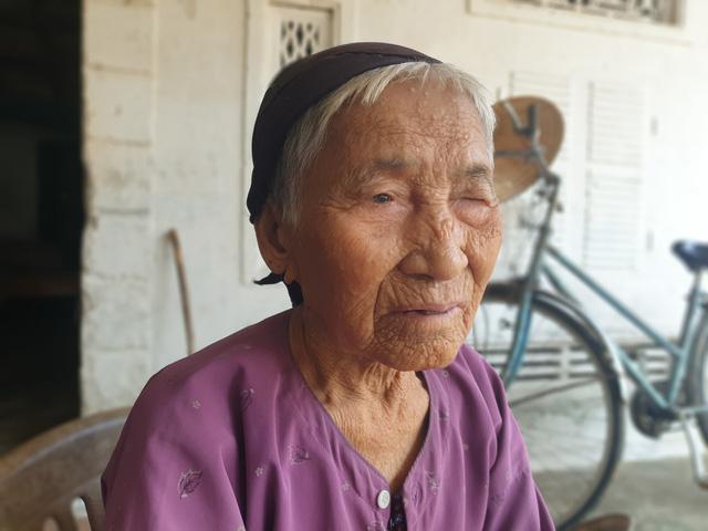 Hy hữu 5 chị em ruột ở Hà Tĩnh có tuổi thọ từ 85 đến 97 đều khỏe mạnh, minh mẫn - Ảnh 2.