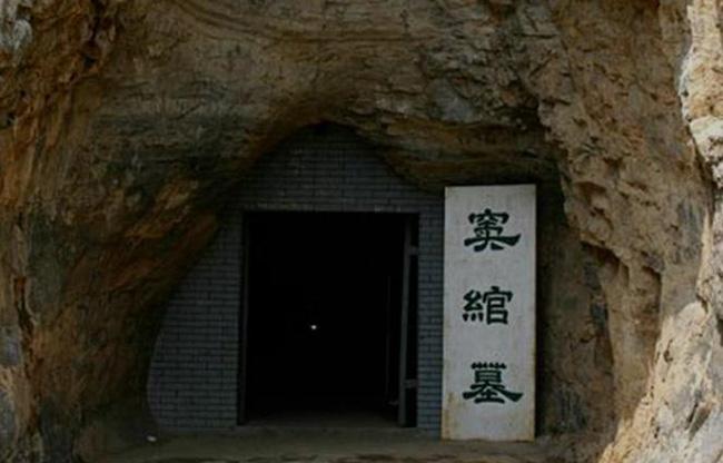 Báu vật kỳ tích trong lăng mộ 2000 năm hé lộ bí mật động trời về trí tuệ không tưởng của người xưa - Ảnh 1.