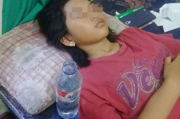 Mỗi lần đi ngủ là 13 ngày sau mới dậy, thiếu nữ 17 tuổi bỗng nhiên trở thành Người đẹp ngủ trong rừng - Ảnh 2.