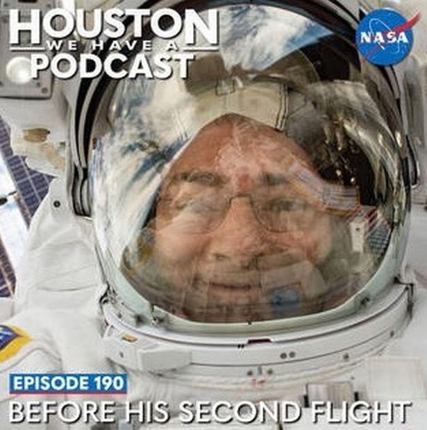 """Phi hành gia Nasa chia sẻ trải nghiệm lần đầu bay vào không gian: """"Mặt trời trông thật kỳ lạ! - ảnh 1"""