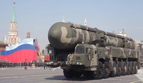 Vai trò của 'kẻ hủy diệt' Kedr trong kho tên lửa xuyên lục địa của Nga - Ảnh 2.