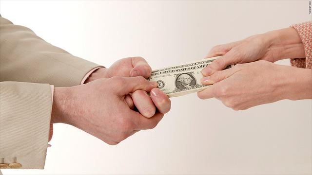 """Khi được hỏi vay tiền, kẻ sĩ diện sẽ đáp """"vay bao nhiêu?"""", còn người khôn ngoan sẽ nói hai câu này! - Ảnh 3."""