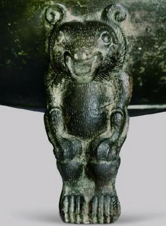 Báu vật kỳ tích trong lăng mộ 2000 năm hé lộ bí mật động trời về trí tuệ không tưởng của người xưa - Ảnh 4.