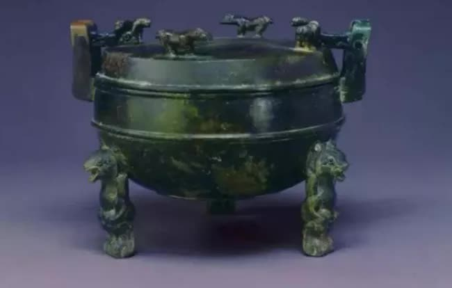 Báu vật kỳ tích trong lăng mộ 2000 năm hé lộ bí mật động trời về trí tuệ không tưởng của người xưa - Ảnh 5.