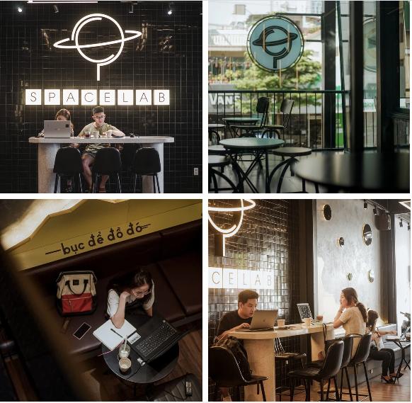 Hot hơn cả cái nắng miền Trung là những quán cà phê xinh đẹp này ở Đà Nẵng, Hội An: Sẵn sàng vali rồi thì đừng quên đưa vào lịch trình - Ảnh 2.