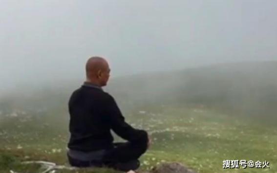Hiện tại của Lý Liên Kiệt: Sống cô đơn, hàng ngày ngồi thiền trong hang, cơ thể tiều tụy - Ảnh 3.
