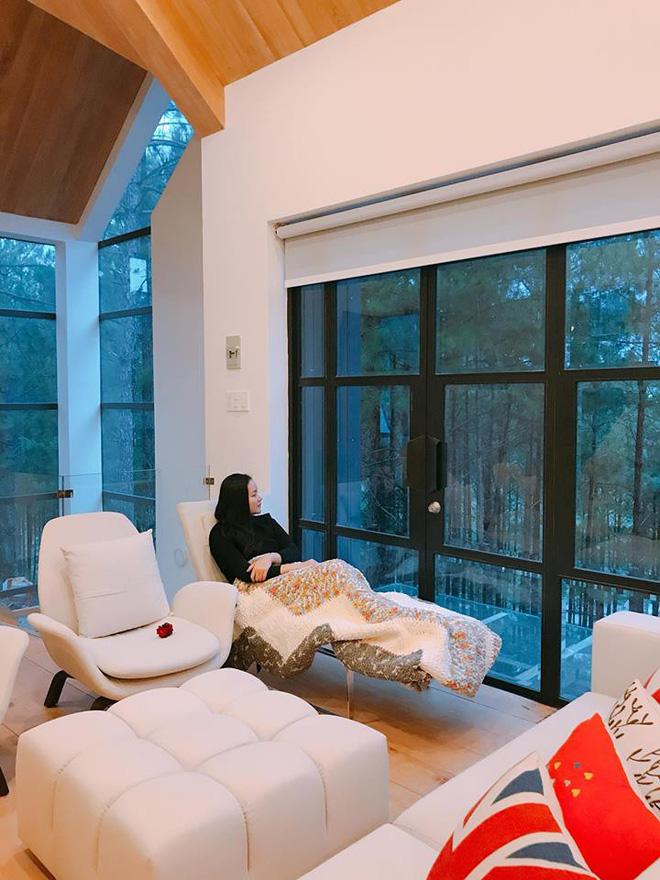 Chồng đại gia tặng mảnh đất gần 5000 m2, Phan Như Thảo giàu cỡ nào? - Ảnh 5.
