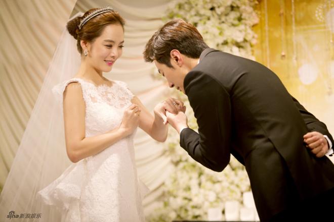 Nữ thần Chae Rim ở tuổi 42: Bỏ chồng về Hàn, một mình nuôi con, giã từ showbiz để kinh doanh - Ảnh 6.