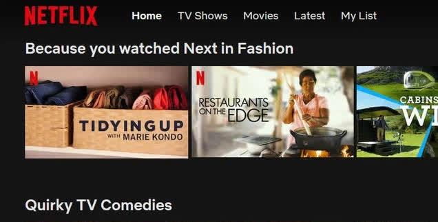 Vũ trụ điện ảnh Netflix đã sử dụng 2 công thức tâm lý khiến toàn thế giới cày phim mê mệt không thể dứt ra nổi - Ảnh 2.