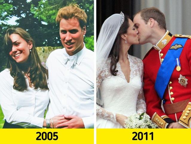 10 cặp đôi hoàng gia khiến chúng ta tin, tình yêu không phân biệt tuổi tác, địa vị nhưng cái kết chưa chắc có hậu: Số 3 từng được ví như Lọ Lem thời hiện đại - Ảnh 2.