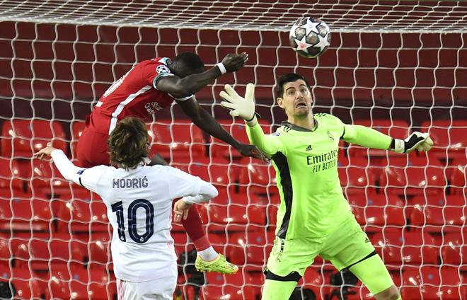 Man City, Real Madrid thống trị đội hình hay nhất Champions League tuần này - Ảnh 1.
