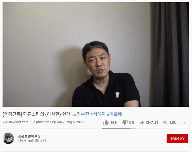"""Thánh tiên tri bóc trần Seo Ye Ji hé lộ tin hot: Lee Jong Suk - Kwon Nara hẹn hò, còn chuẩn """"bài"""" tổng tài tặng bạn gái siêu xe Ferrari - Ảnh 1."""