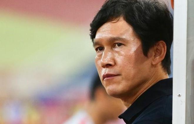 Hà Nội FC sắp có HLV từng bị CĐV Trung Quốc ghét cay ghét đắng? - Ảnh 1.