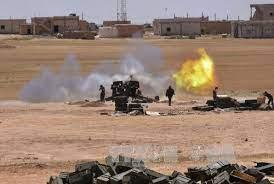 Bắn hạ kẻ do thám Thổ, Syria đổ thêm dầu vào lửa - Ảnh 2.